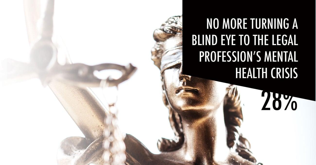 28 Legal Minds Campaign